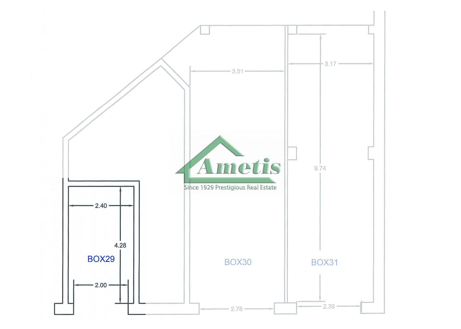 Box / Garage in vendita a Imperia, 1 locali, zona Località: PortoMauriziocentro, prezzo € 25.000   CambioCasa.it