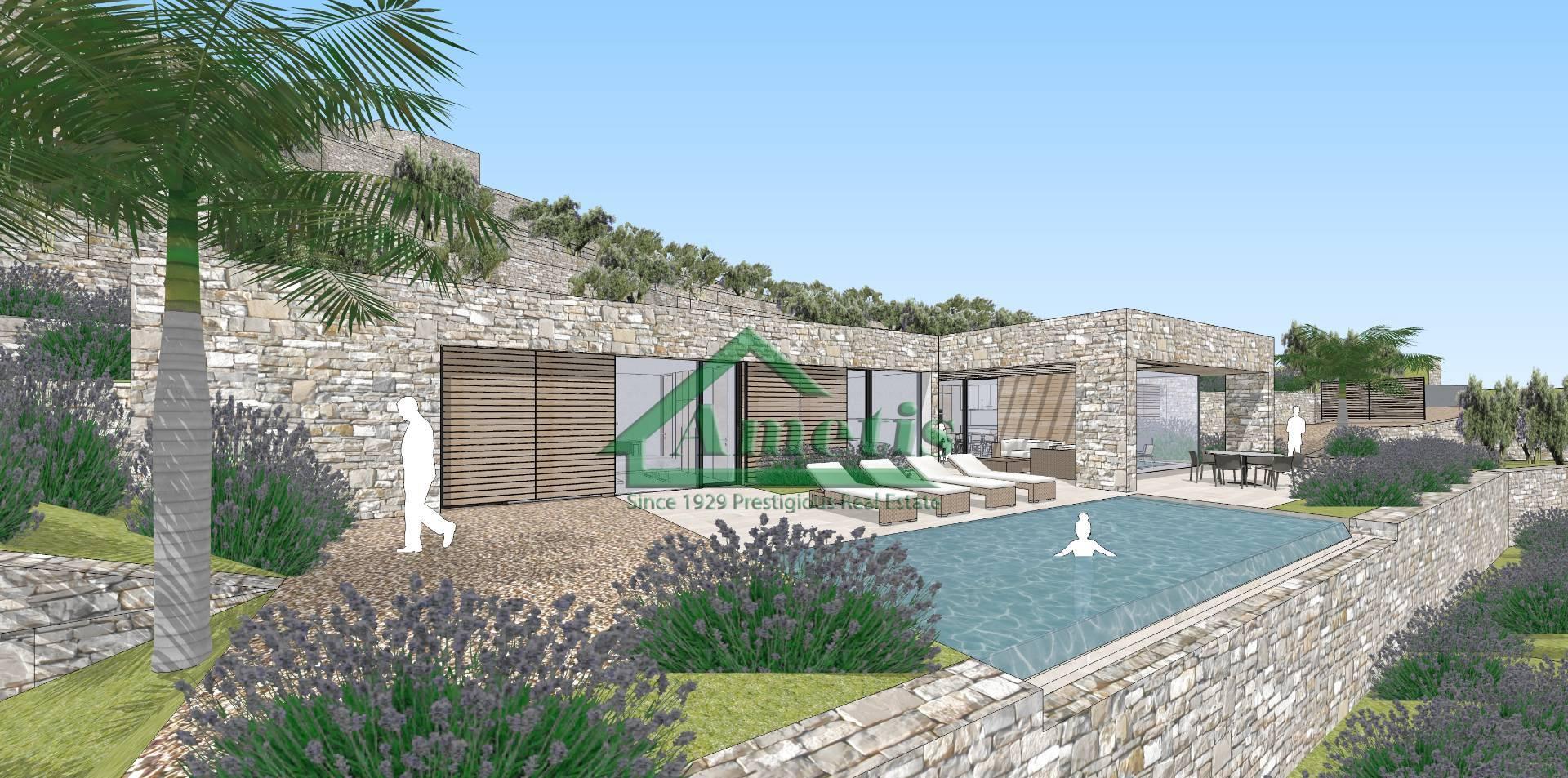 Villa in vendita a Diano Marina, 4 locali, zona Località: DianoSerreta, prezzo € 210.000 | PortaleAgenzieImmobiliari.it