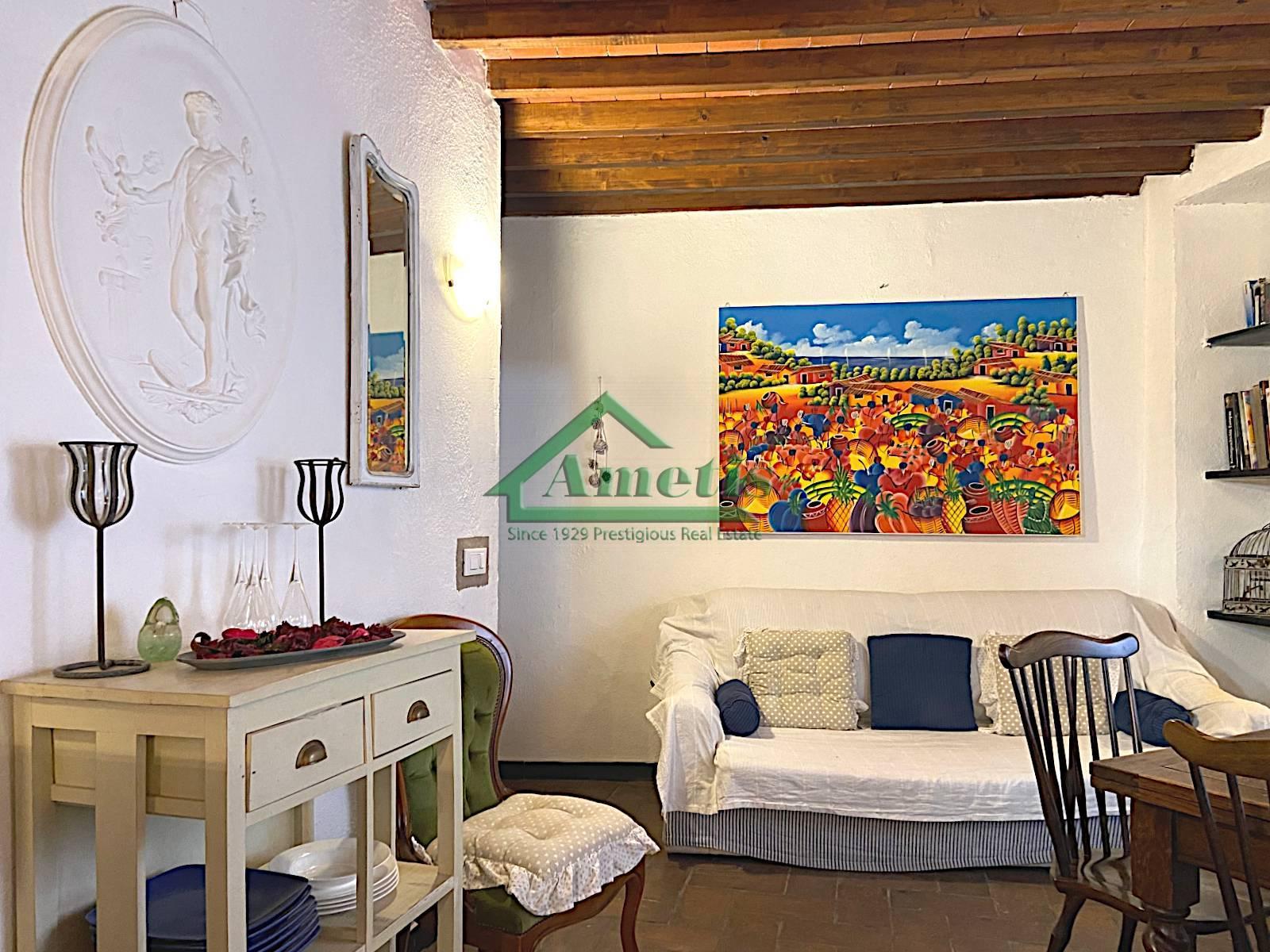 Appartamento in vendita a Chiusavecchia, 2 locali, zona Zona: Olivastri, prezzo € 67.000 | CambioCasa.it