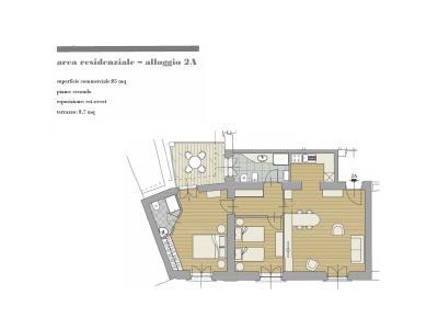 Appartamento in Vendita a Imperia