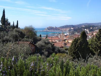 Land for Sale in Imperia