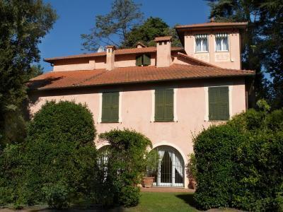 Affitto Porto Maurizio Villa