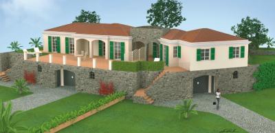 Villa in Vendita a Imperia