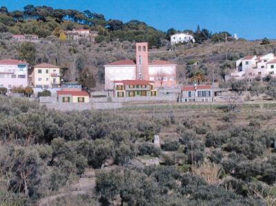 Terreno edificabile in Vendita a Cipressa