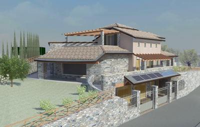 Villa for Sale in Garlenda