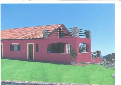 Portion of villa for Sale in Andora