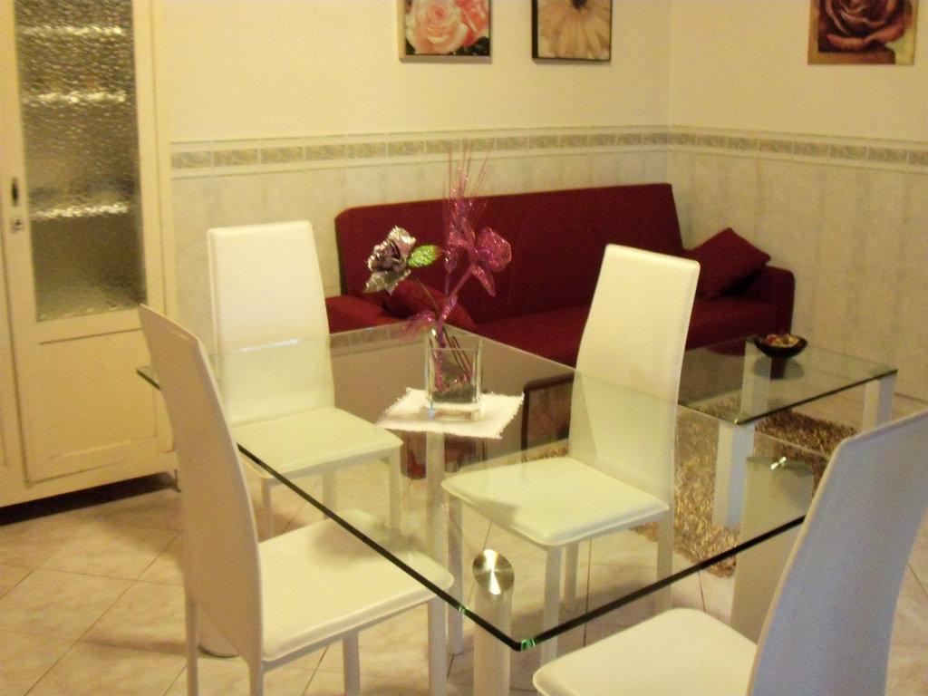 Soluzione Indipendente in affitto a Guardistallo, 2 locali, prezzo € 370 | CambioCasa.it