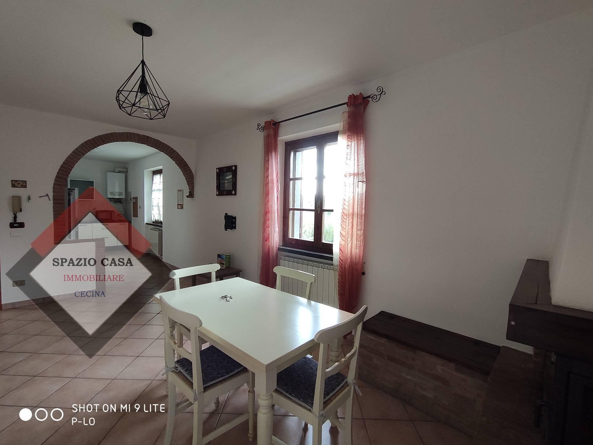 Appartamento in vendita a Riparbella, 4 locali, prezzo € 154.000 | PortaleAgenzieImmobiliari.it