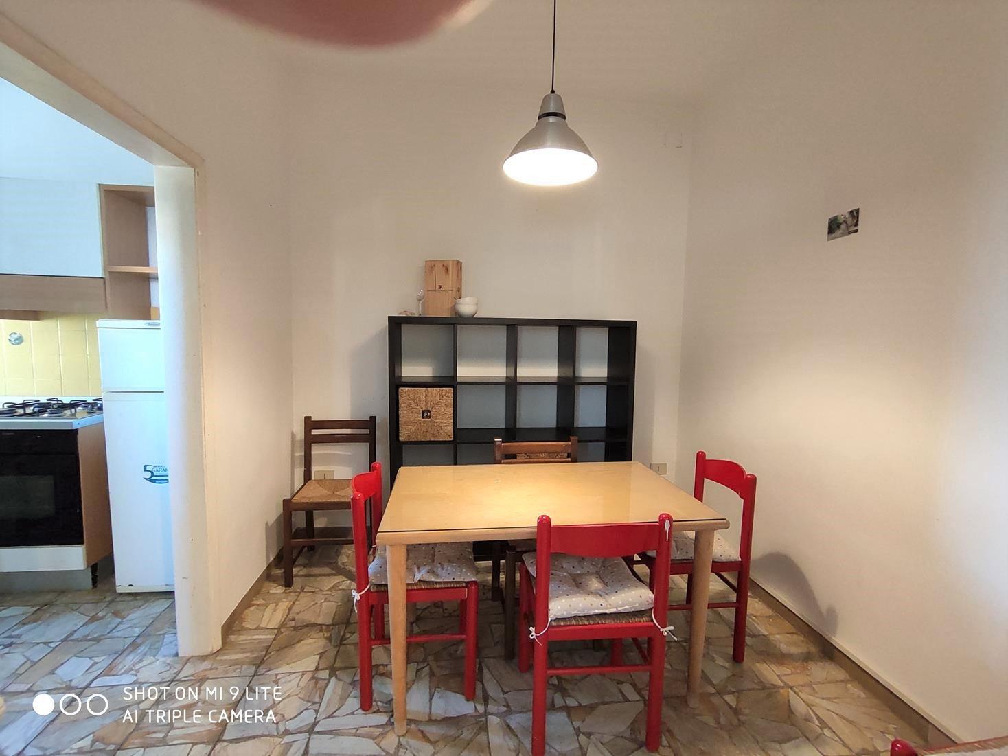 Appartamento in affitto a Cecina (LI)