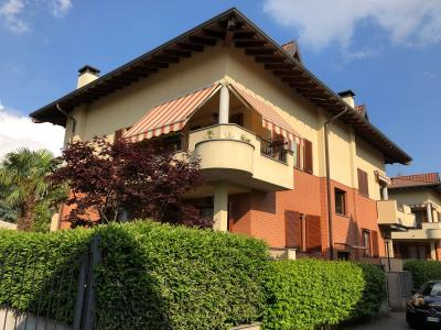 Vai alla scheda: Appartamento Vendita Busto Garolfo