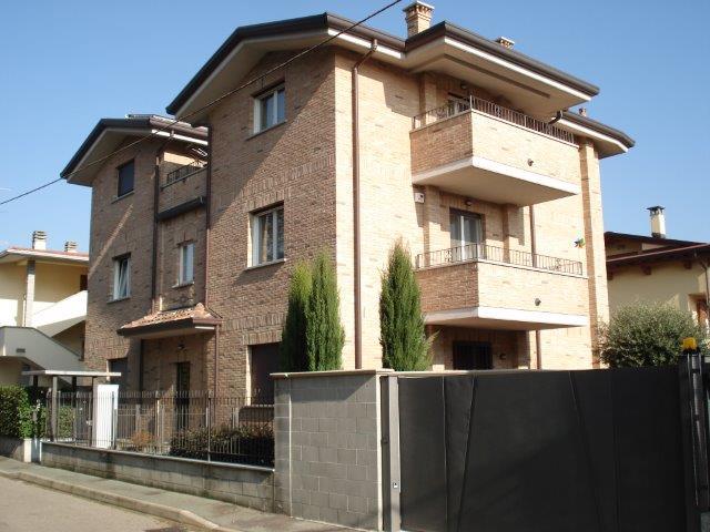 San Giorgio su Legnano | Appartamento in Vendita in Via Isonzo | lacasadimilano.it
