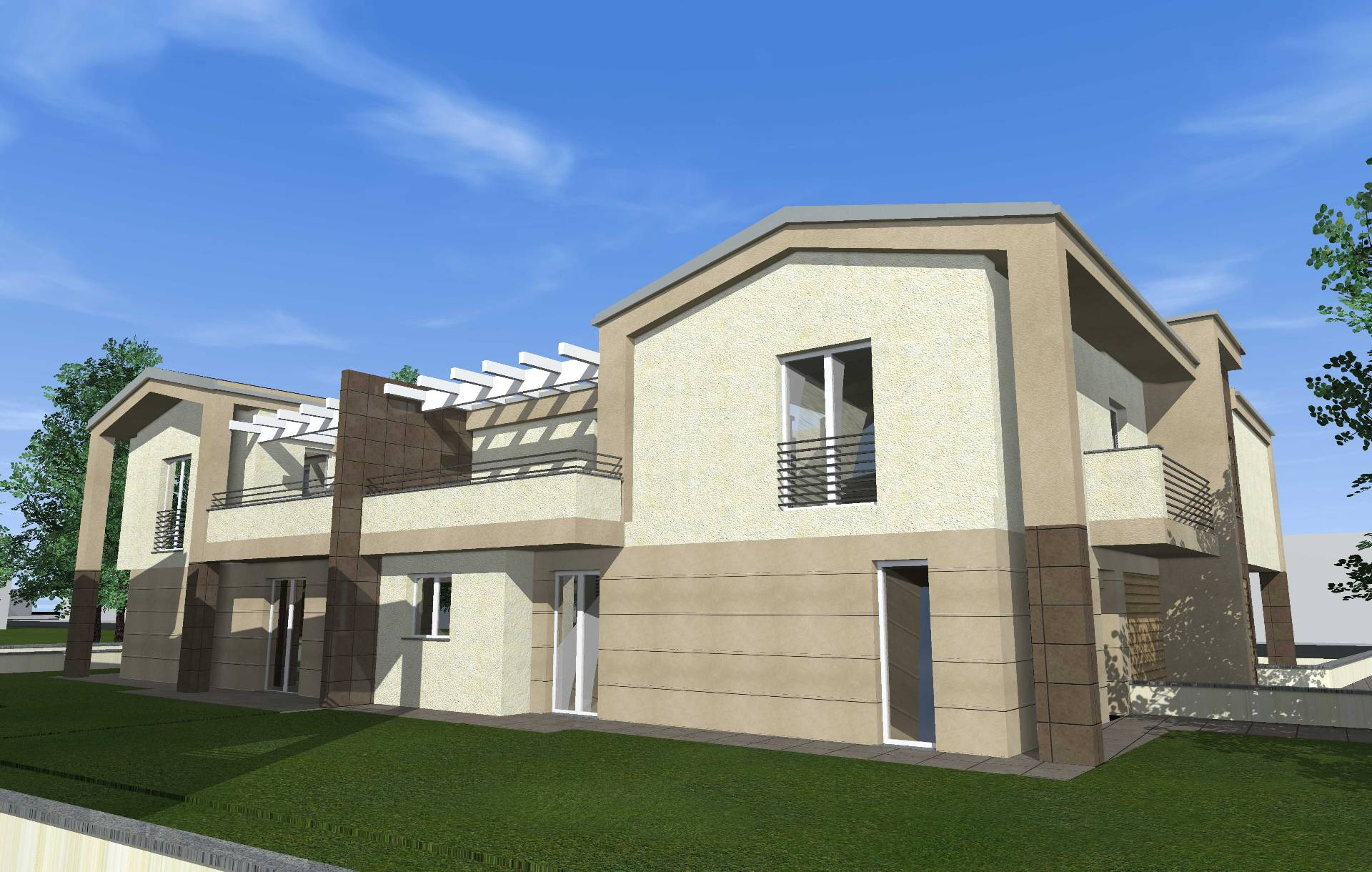 Vendita Villa unifamiliare Casa/Villa Legnano 39938