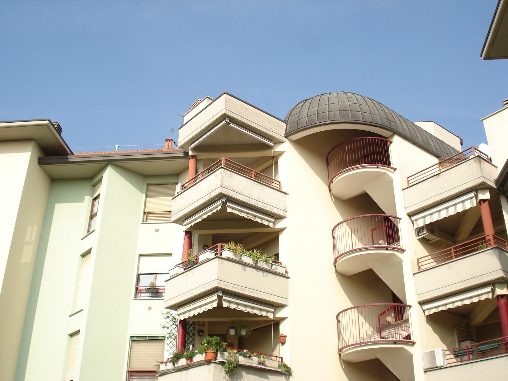 Canegrate   Appartamento in Vendita in Via Redipuglia   lacasadimilano.it