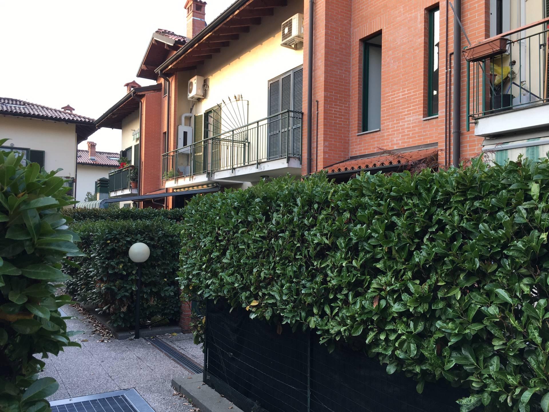 Corbetta | Appartamento in Vendita in VIA PAISIELLO | lacasadimilano.it