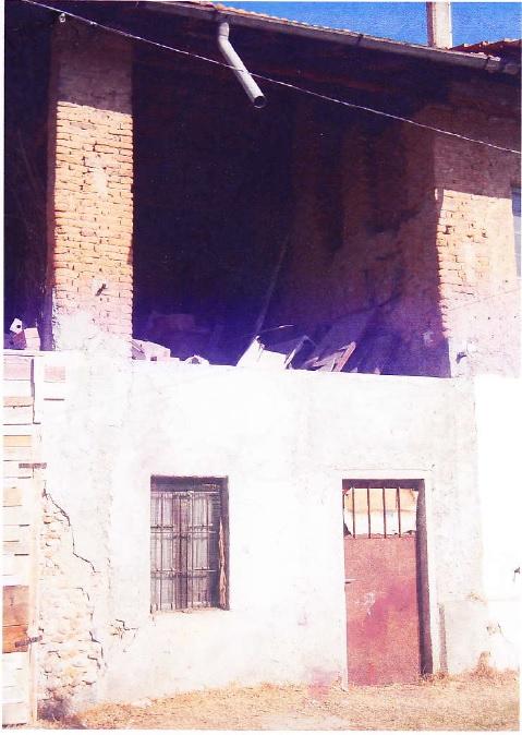 Rustico / Casale in vendita a Ferno, 2 locali, prezzo € 29.000   PortaleAgenzieImmobiliari.it