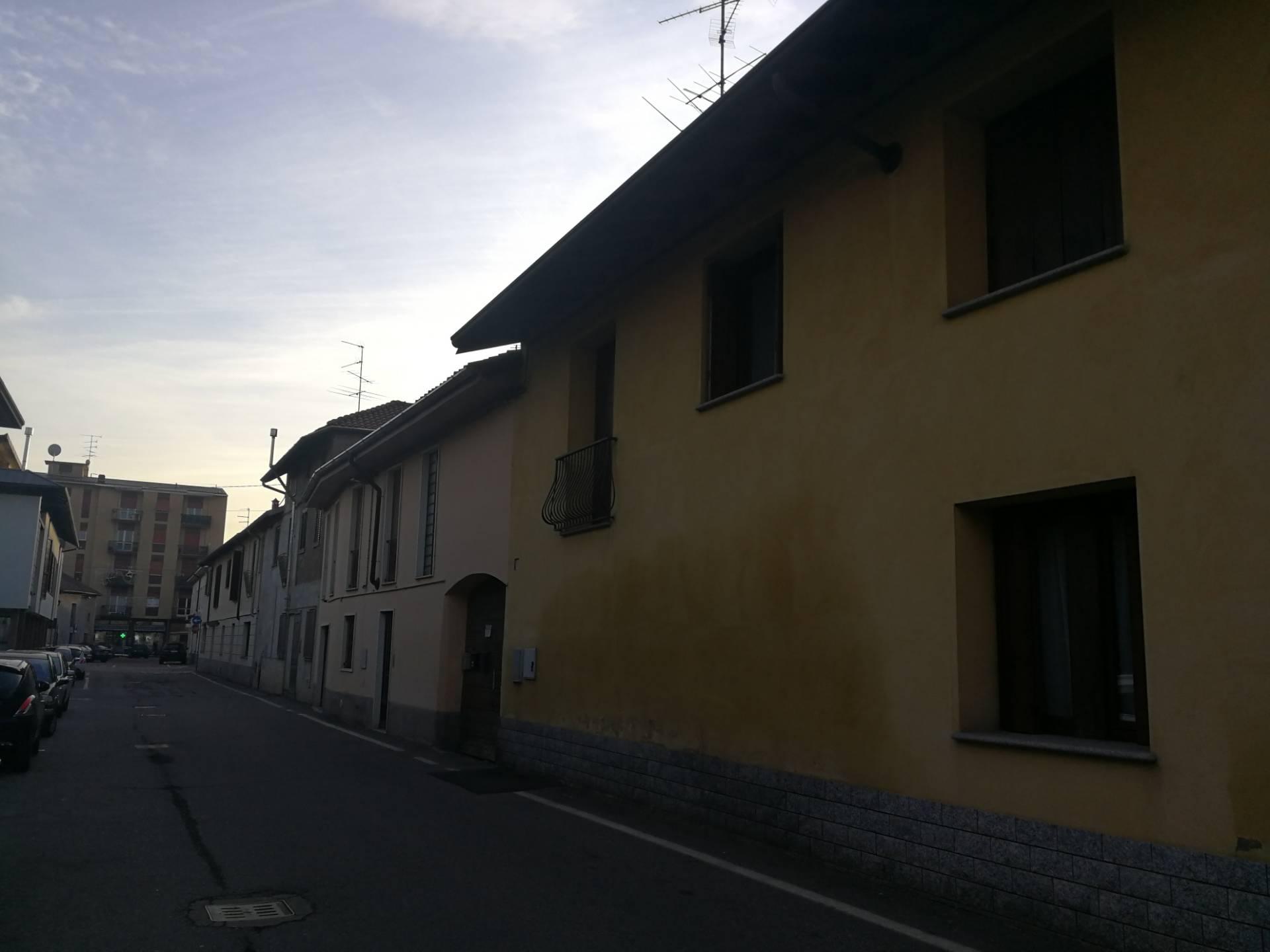 Vendita Rustico/Casale/Castello Casa/Villa Lonate Pozzolo 104261