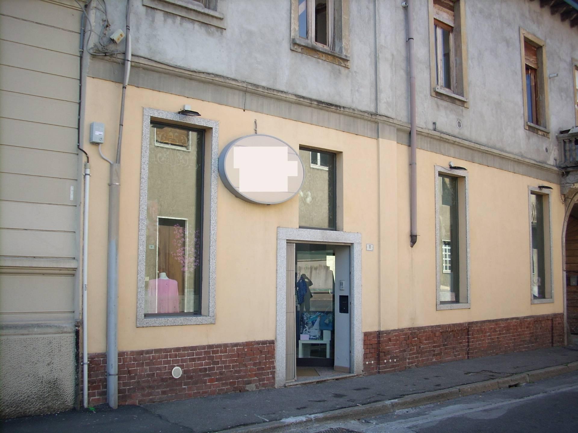 Negozio / Locale in vendita a Busto Arsizio, 9999 locali, prezzo € 120.000 | PortaleAgenzieImmobiliari.it