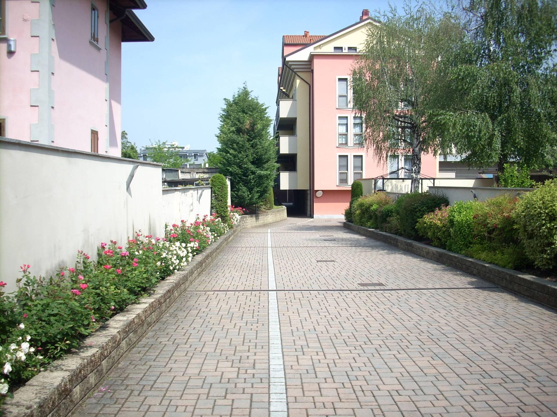 Vendita Box Garage/Posto Auto Legnano 140854