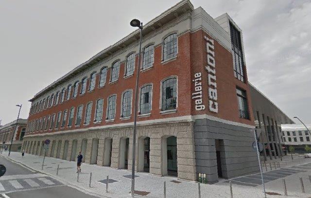 Vendita Ufficio diviso in ambienti/locali Ufficio Legnano 172870