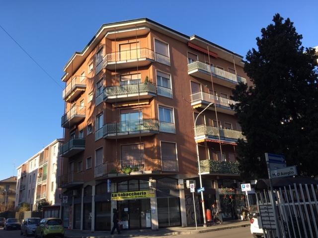 Vendita Trilocale Appartamento Legnano 187764