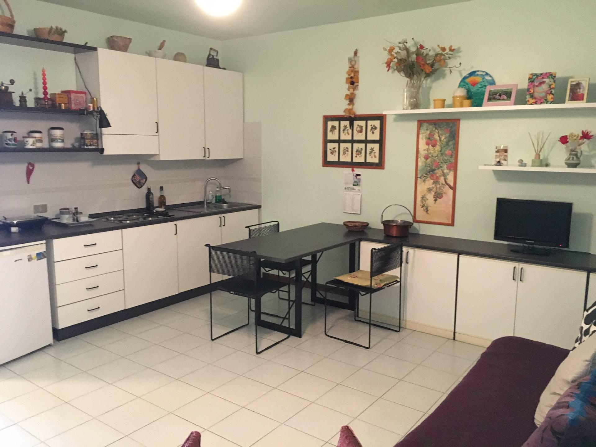 Vendita Monolocale Appartamento Legnano 214452