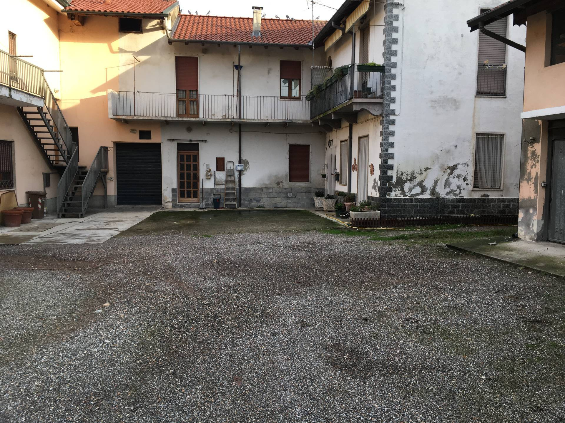 Rustico / Casale in vendita a Boffalora Sopra Ticino, 3 locali, prezzo € 90.000 | PortaleAgenzieImmobiliari.it