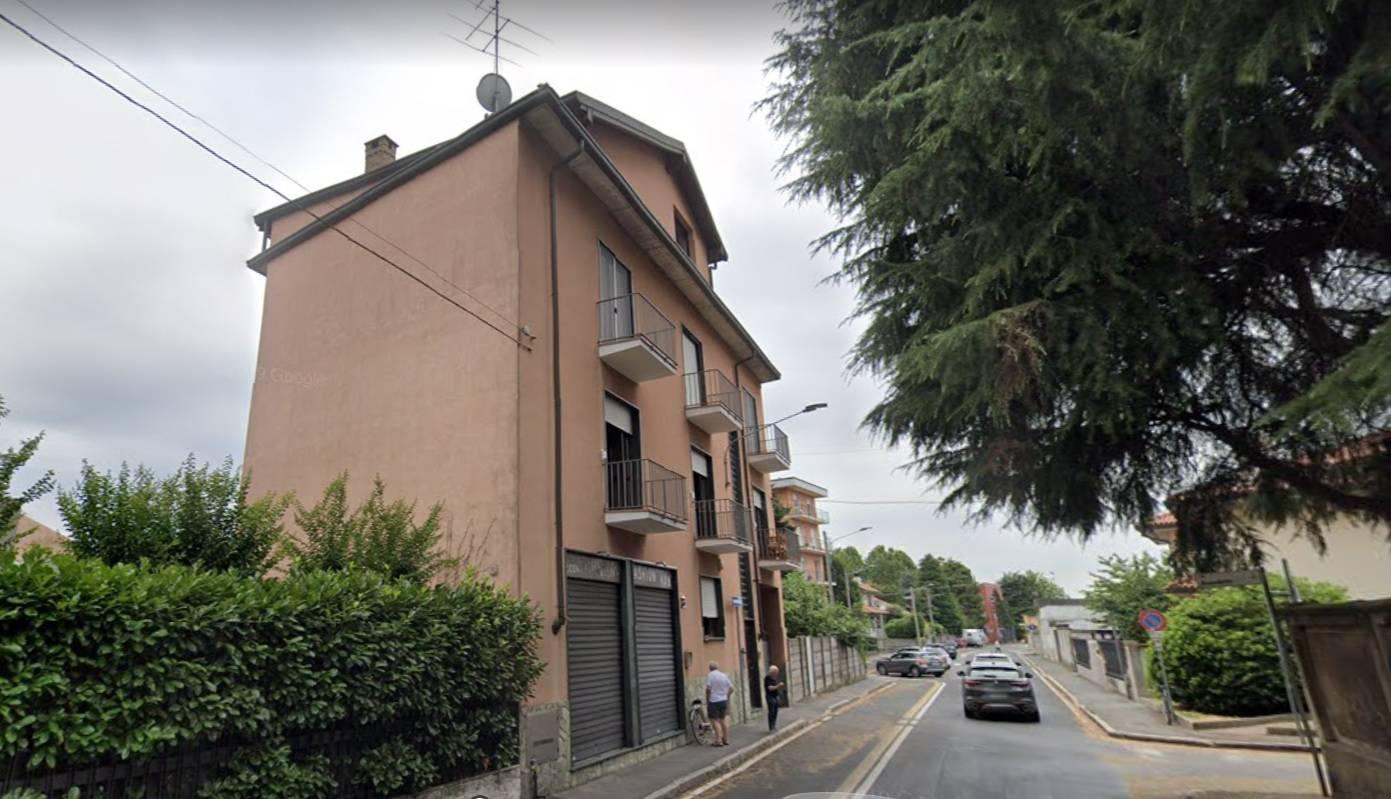 Negozio / Locale in vendita a San Giorgio su Legnano, 9999 locali, prezzo € 60.000 | PortaleAgenzieImmobiliari.it