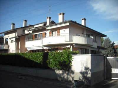 Appartamento 4 Locali in Vendita a San Vittore Olona