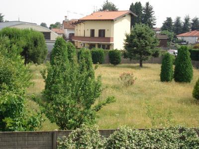 Terreno Residenziale in Vendita a Legnano