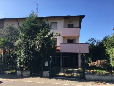 Villetta a Schiera in Vendita a Legnano