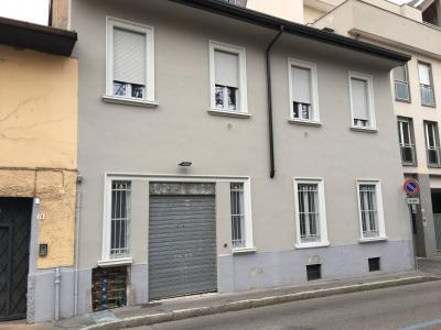 Appartamento 2 Locali in Vendita a Legnano