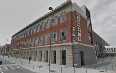 Ufficio in Vendita a Legnano