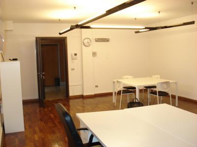 Ufficio in Affitto a Legnano