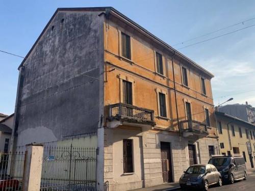 Stabile in Vendita a Legnano