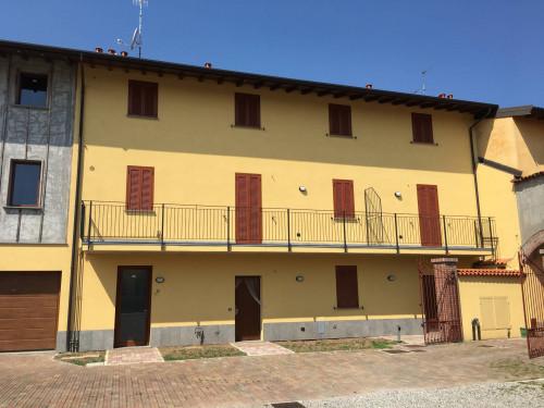 Appartamento 3 Locali in Vendita a Solbiate Olona