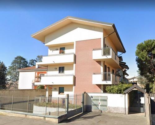 Appartamento 2 Locali in Vendita a Parabiago