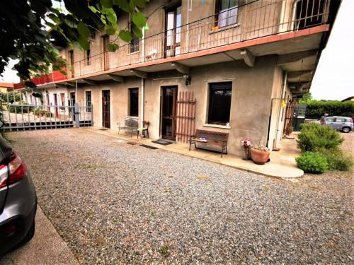 Casa Semindipendente in Vendita a Samarate