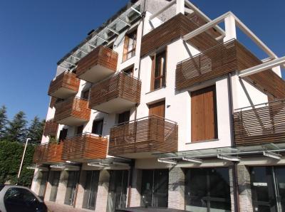 Appartamento in Vendita a Macherio