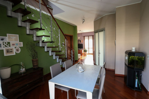 Appartamento in Vendita a Sovico