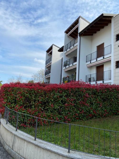 Appartamento in Vendita a Lesmo