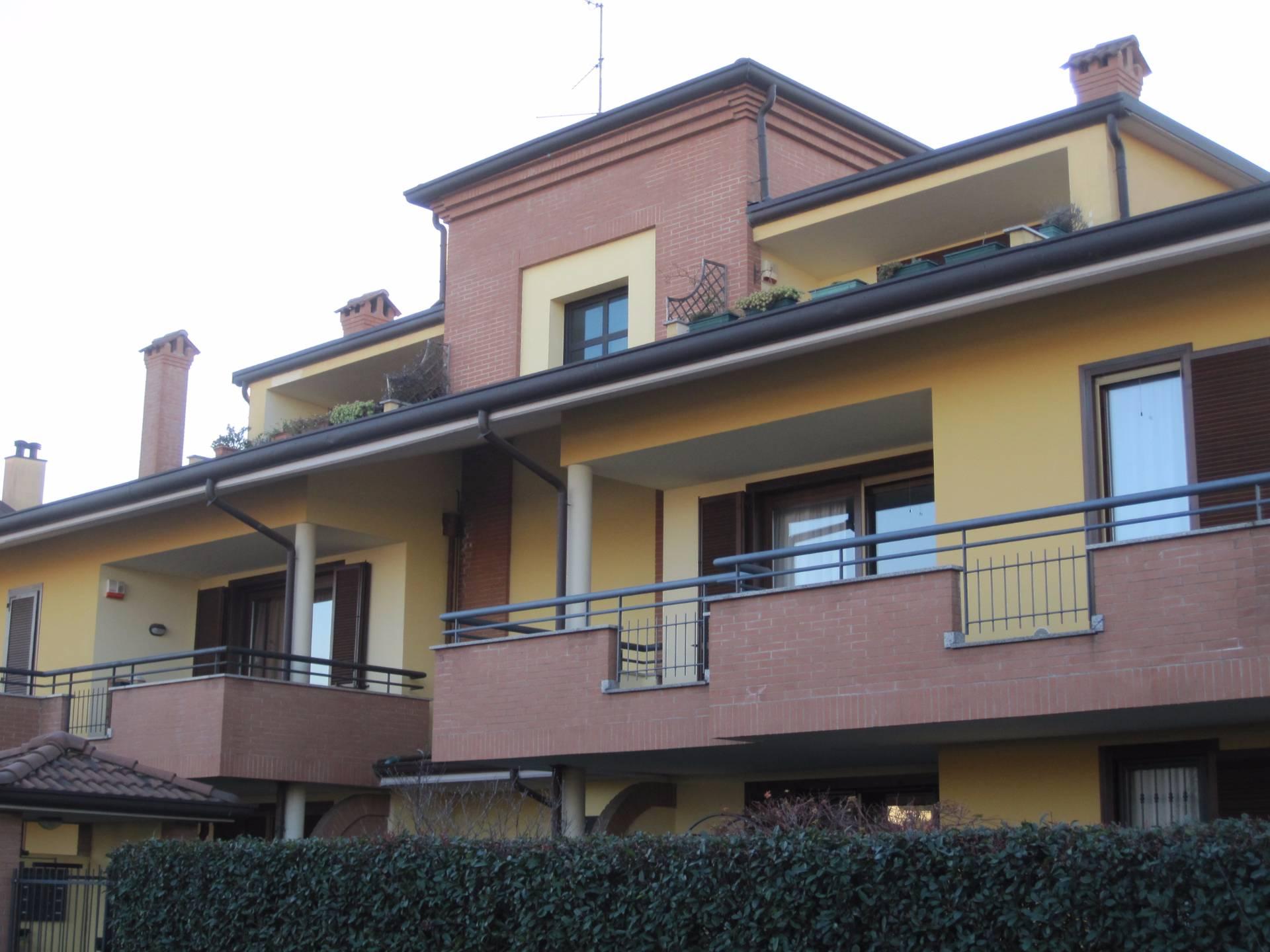 Appartamento in vendita a San Giorgio su Legnano, 2 locali, prezzo € 160.000 | Cambio Casa.it