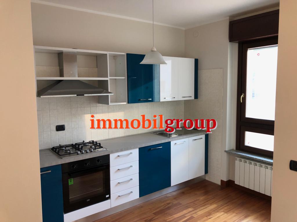 Appartamento in affitto a Legnano, 2 locali, prezzo € 650 | CambioCasa.it