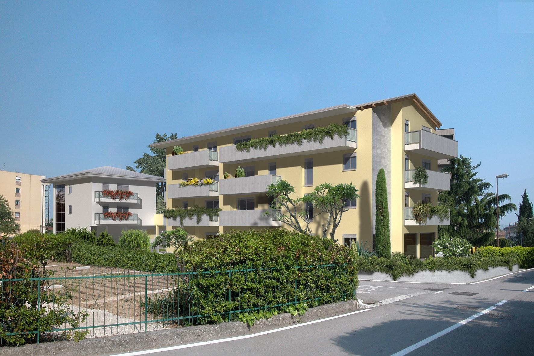 Appartamento in vendita a Riva del Garda, 3 locali, zona Zona: Riva, prezzo € 209.000 | Cambio Casa.it