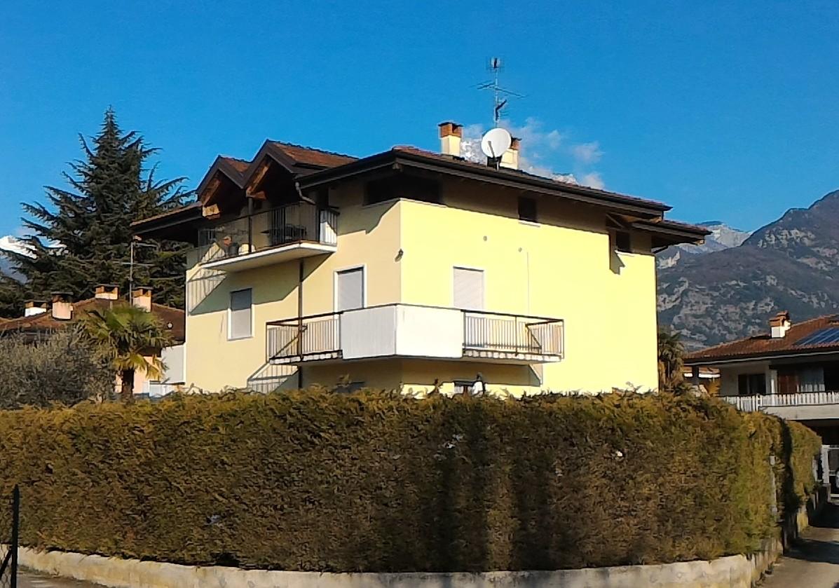 Appartamento in vendita a Arco, 5 locali, prezzo € 229.000 | Cambio Casa.it