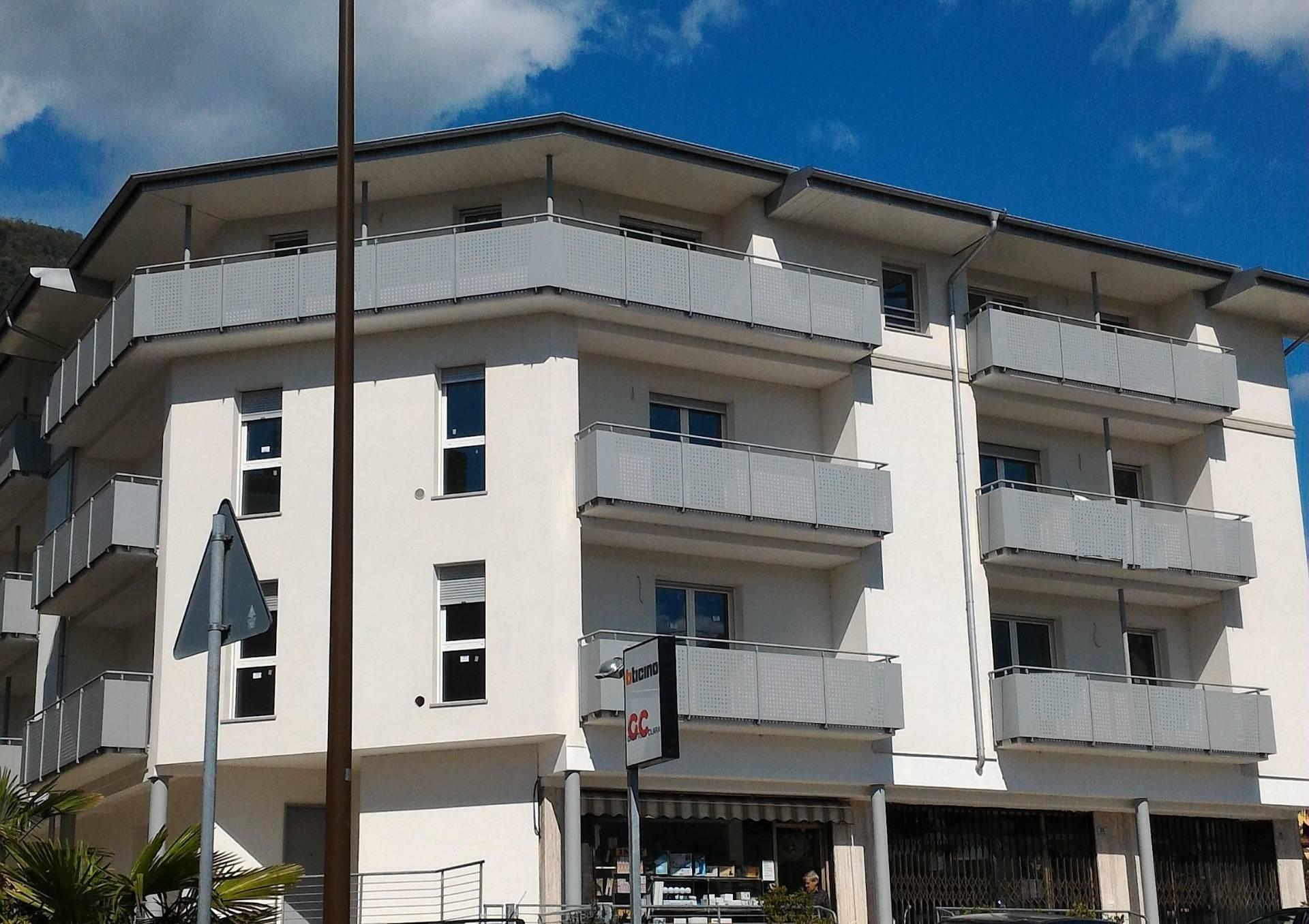 Appartamento in vendita a Riva del Garda, 3 locali, zona Zona: Riva, prezzo € 219.000 | Cambio Casa.it