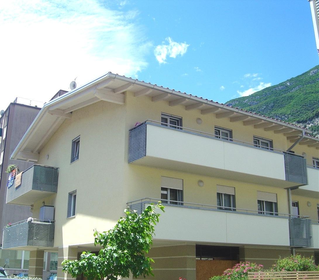 Appartamento in vendita a Dro, 4 locali, prezzo € 239.000 | Cambio Casa.it
