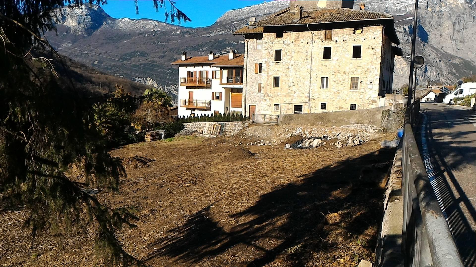 Soluzione Indipendente in vendita a Drena, 12 locali, prezzo € 180.000 | Cambio Casa.it