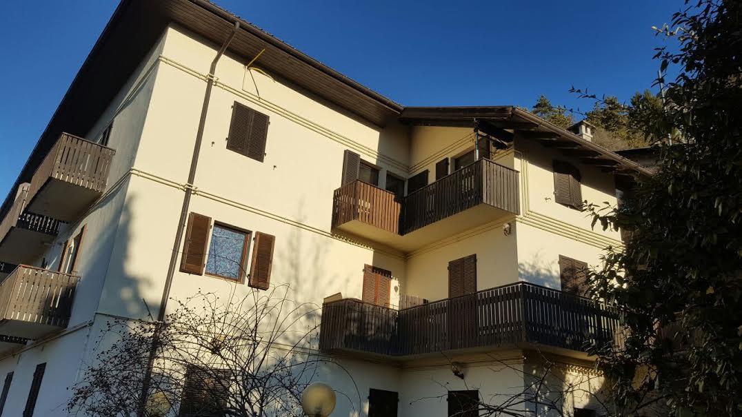 Appartamento in vendita a Stenico, 2 locali, prezzo € 49.000 | Cambio Casa.it