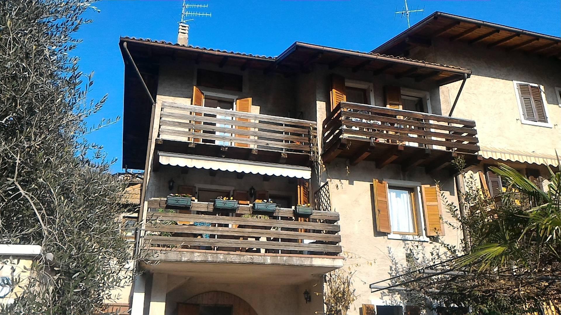 Soluzione Indipendente in vendita a Riva del Garda, 5 locali, Trattative riservate | Cambio Casa.it