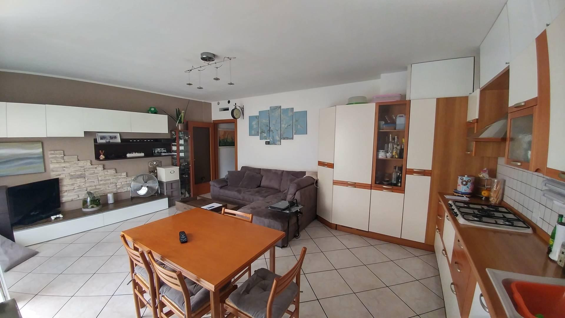 Appartamento in vendita a Arco, 3 locali, prezzo € 219.000 | Cambio Casa.it